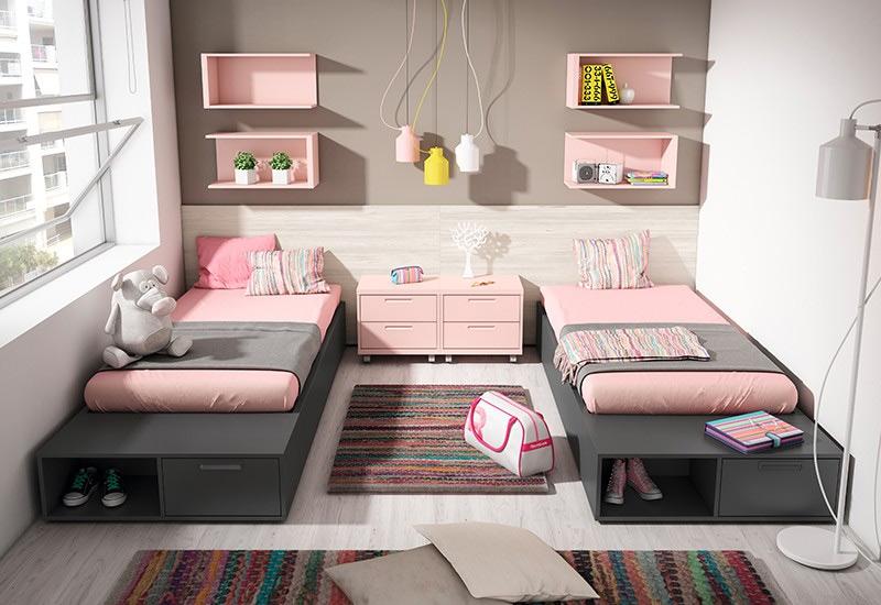 C mo decorar con alfombras muebles romerohogar for Todo alfombras