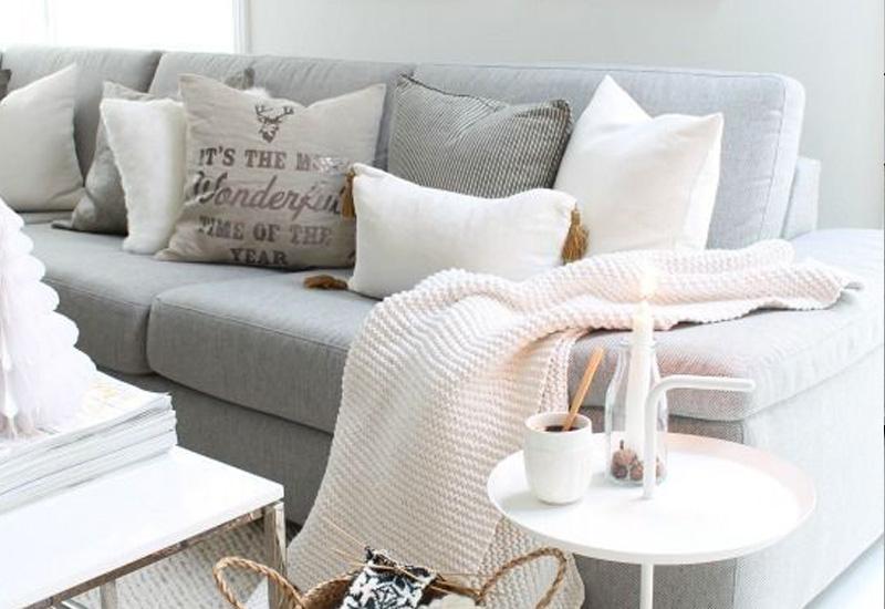 Cómo decorar tu casa en invierno, para ser más feliz