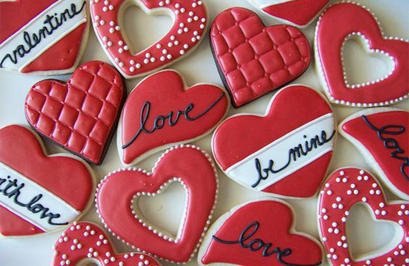 5 consejos para decorar en San Valentín
