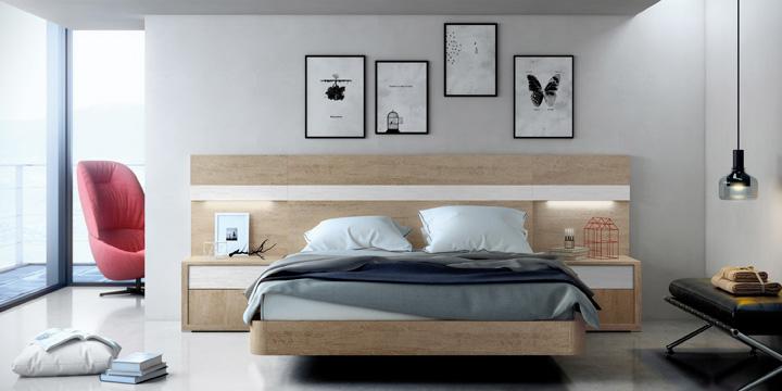 Muebles romerohogar for Muebles minimalistas espana