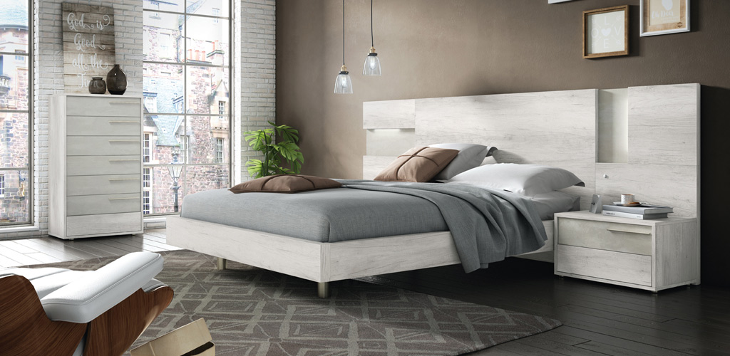 9 Errores que NO debes cometer en tu dormitorio