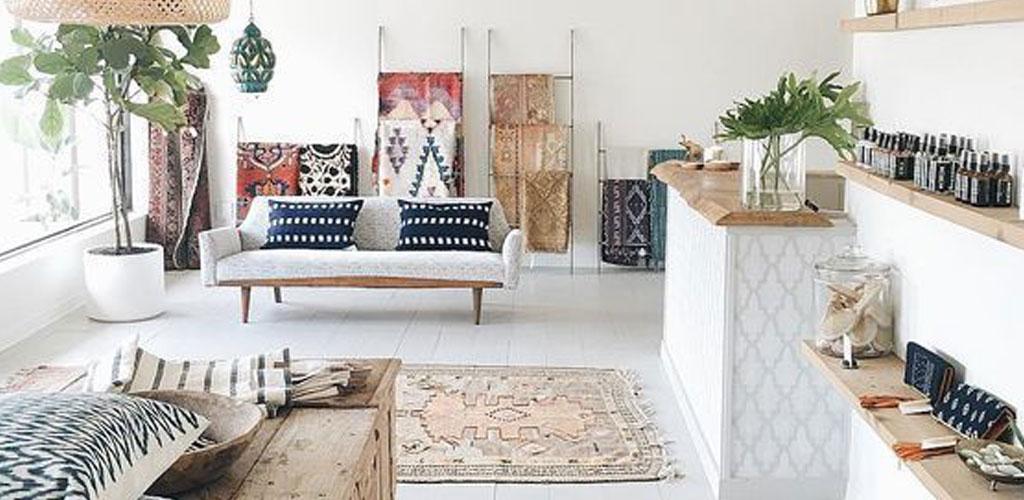 Consejos para conseguir una decoración sostenible