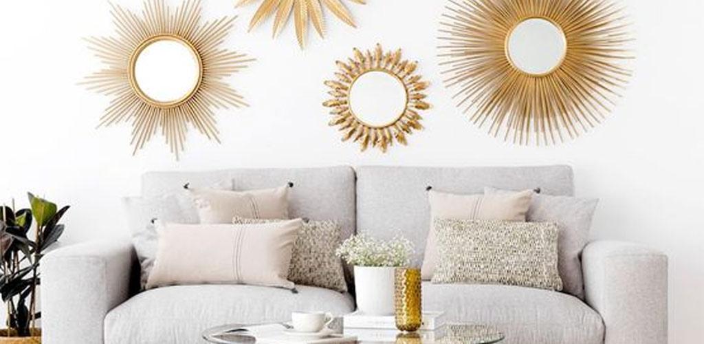 Tendencias decorativas: imprescindibles para el 2019