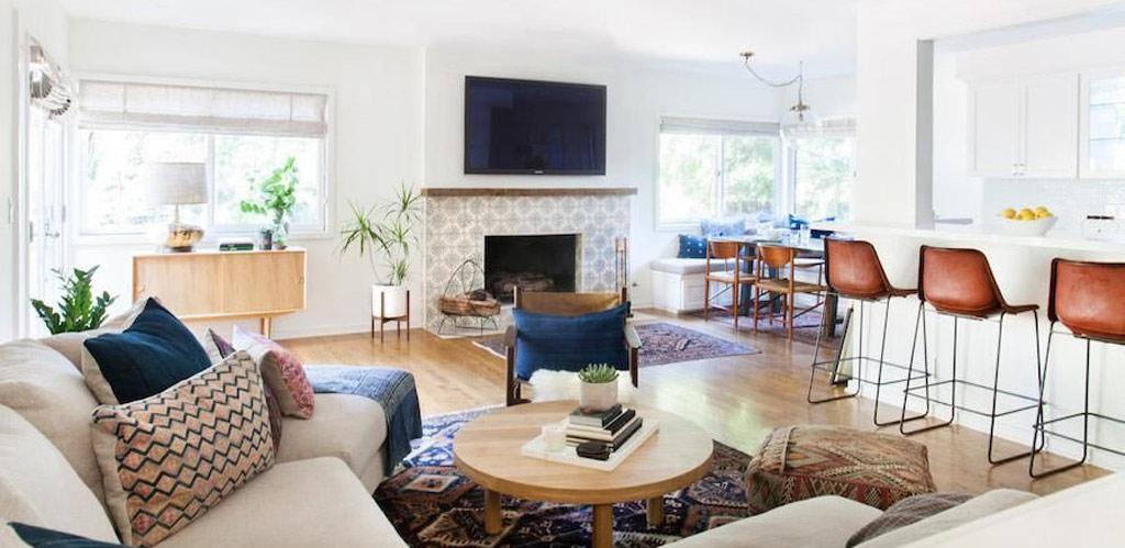 10 trucos para decorar tu casa como una influencer