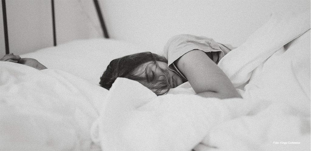 ¿Dormimos lo suficiente los españoles?