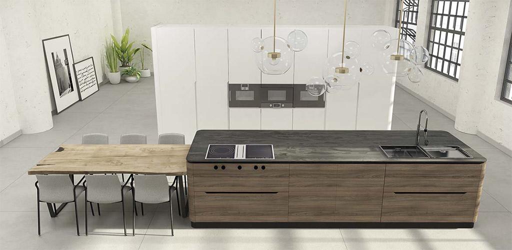 ¿Qué significa el etiquetado energético de los electrodomésticos de tu cocina?