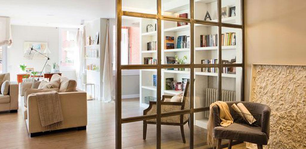 Cinco dilemas al decorar tu hogar.