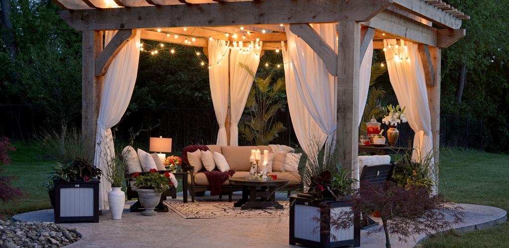 Consejos para decorar tu casa de vacaciones con mucho estilo.