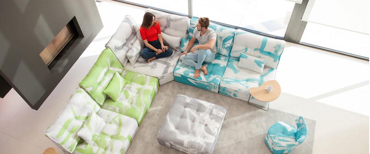 Cómo elegir el sofá perfecto