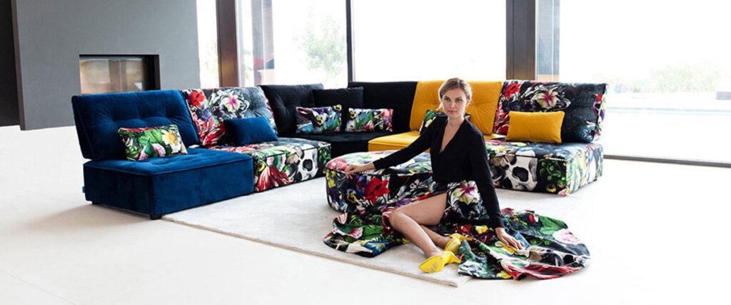 Sofá Arianne Love de Fama. ¿Cómo elegir el sofá perfecto?