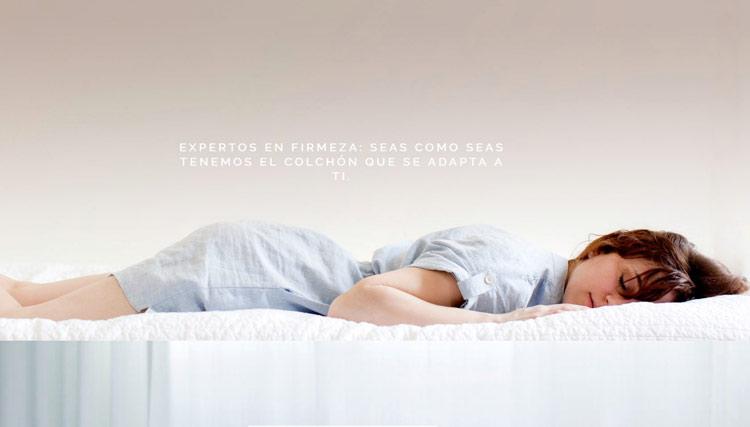 El colchón perfecto para el sueño perfecto.