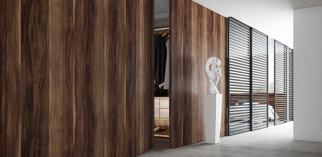 Montar un vestidor en tu dormitorio