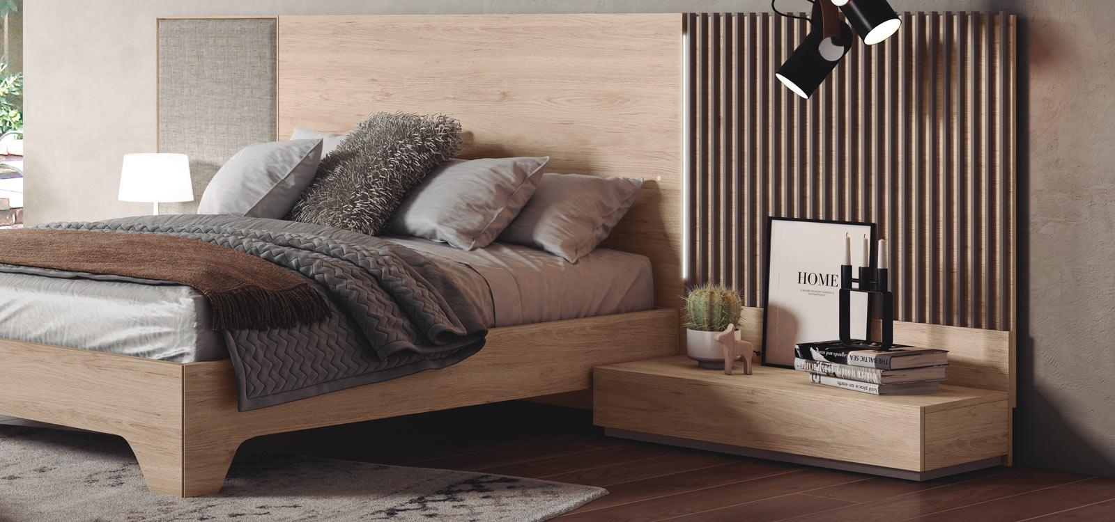 Muebles de dormitorio Romerohogar