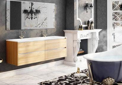 Baños y muebles de aseo