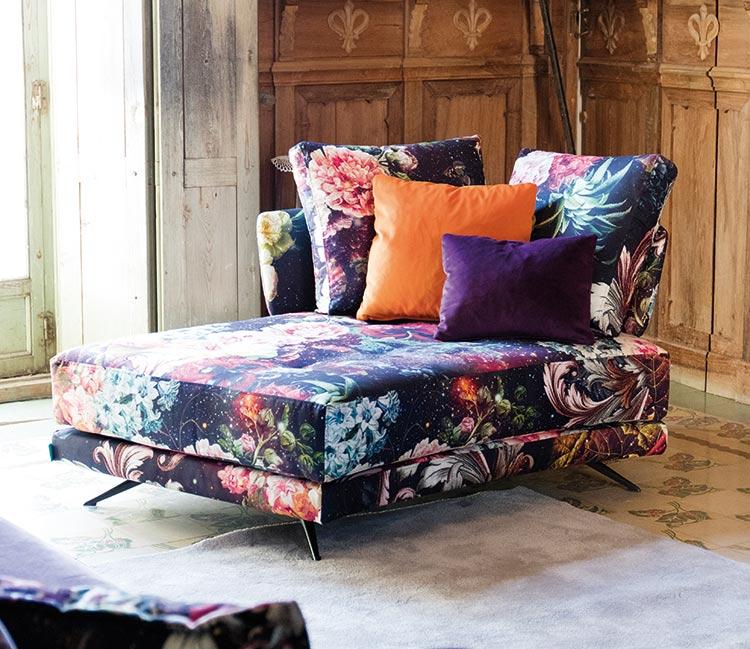 Sofa FAMA modelo Pacific