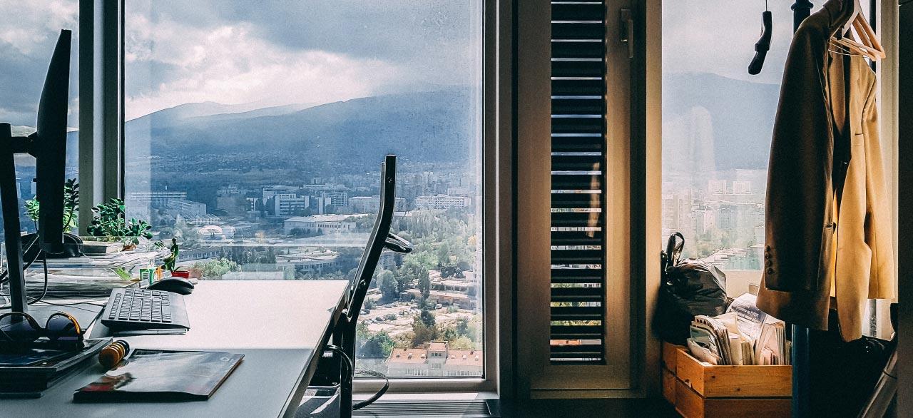 Decorar tu espacio de teletrabajo en casa