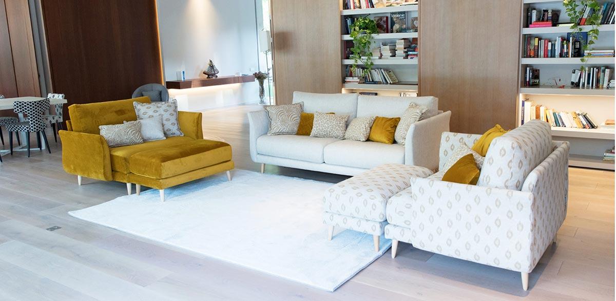 Un sofá de calidad, ¡la mejor inversión!