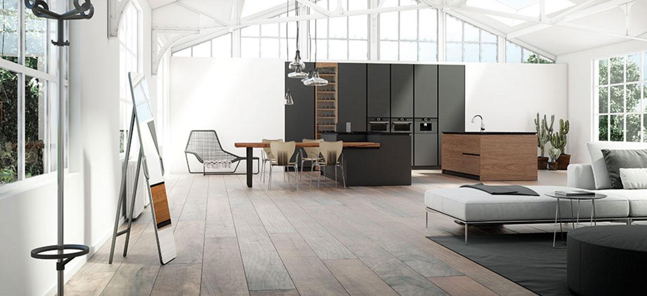 Aprovechar el espacio disponible en tu hogar.
