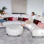 Salón Fama modelo Kalahari