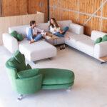 Salón Fama modelo Klee