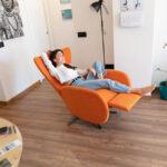 Salón Fama modelo Mondrian